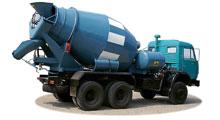 Бетон и доставка бетона